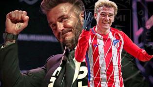 ¡Equipazo! | 7 futbolistas top que quieren jugar en el club de David Beckham en la MLS