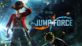 Jump Force: Everything You Need to Know