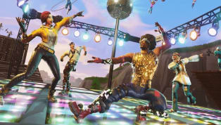 Fortnite's Blitz LTM Replaced With Disco Domination After Three Days