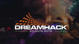 DreamHack Atlanta Group Draws Revealed