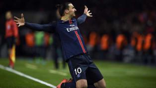 """DIRECTO: Zlatan afirma que si regresa al PSG francés es para ser """"el jefe"""""""