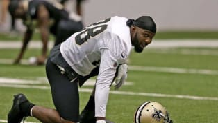 Saints Fear Dez Bryant Out for the Year With Torn Achilles