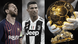 Según una encuesta, Messi y Cristiano no estarían entre los tres finalistas del Balón de Oro