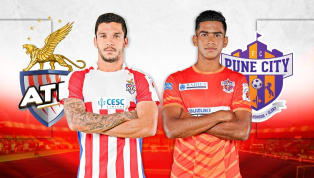 Three Things to Look Out for as ATK Host FC Pune City in the ISL