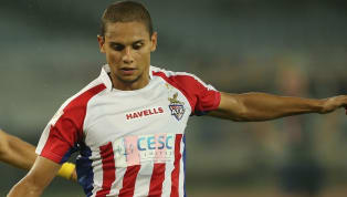 Late Goal by Gerson Vieira Hands ATK Precious Home Win Against FC Pune City