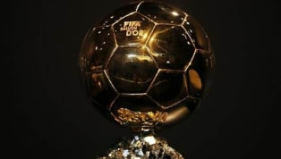 Journalist Reveals Ballon d'Or Top 3 After Half of the Votes Were Counted