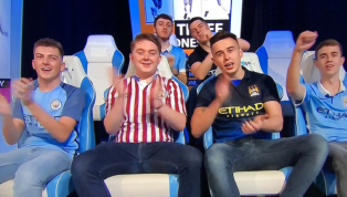 Twitter Reacts as Man City Fans Fail to Fill Out 'Soccer AM' Show's Seat Allocation