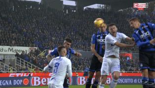 VIDEO | Atalanta 3-1 Inter: ecco la rete di Djimsiti per il tris bergamasco