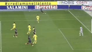 VIDEO | Chievo Verona 2-2 Bologna: ecco la rete di Orsolini per il pareggio rossoblu