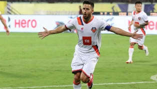 FC Goa Cruise Past Hapless Kerala Blasters 3-1 in the Indian Super League