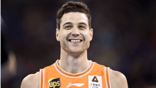 VIDEO: Jimmer Fredette Won't Go Away After Scoring 75 Points in China