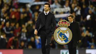 Medien: Solari bleibt Trainer von Real Madrid - Conte legt Pause ein