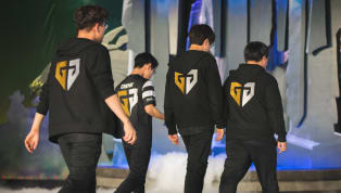 Ambition, Haru, and Crown's Status on Gen.G is Unclear