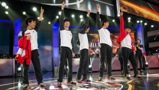 SKT T1 to Reportedly Lose Three Players