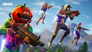 Fortnite Claims Top Downloaded Spot on Nintendo Switch for October