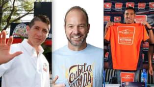 Magnates | Los 10 futbolistas y ex futbolistas de la Liga MX que fundaron su propia empresa