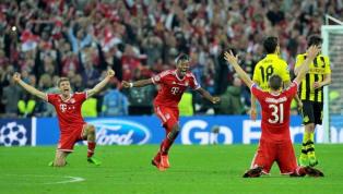 Seis finales internacionales entre clásicos rivales