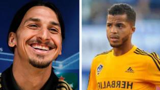 ¡Manchado!   Zlatan podría ser el culpable de la salida de Gio Dos Santos del LA Galaxy