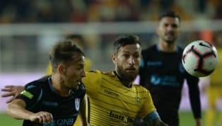 3 Süper Lig Ekibi, Profesyonel Futbol Disiplin Kurulu'na Sevk Edildi