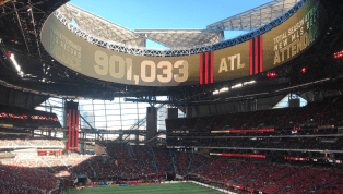 IMPRESIONANTE: Atlanta impuso récord de mayor asistencia en playoffs de MLS
