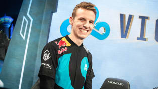 Licorice Invited to League of Legends All-Star Event
