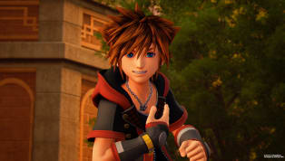 Every Kingdom Hearts 3 Trailer Released So Far