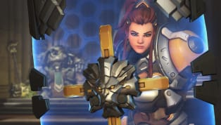 Brigitte Nerf Planned for Next Overwatch PTR
