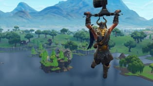 Fortnite Glider Redeploy Feature to Be Removed in Patch 6.30