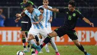 ¿Cómo puede ser que México no esté al nivel de Argentina futbolísticamente?