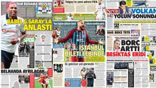 14 Kasım Haberlerinde Ön Plana Çıkan Gazete Manşetleri