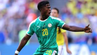 La raison insolite de l'absence de Keita Baldé avec le Sénégal