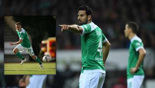 Werder Bremen: Johannsson fällt lange aus - Pizarro pausiert