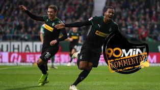 Champions League? Bei Borussia Mönchengladbach spricht alles dafür