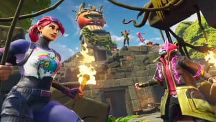 Fortnite Patch 6.30 Cosmetics Leaked in Data Mine