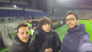7 partite in un weekend dal vivo: la scommessa vinta da Gli Autogol - Video