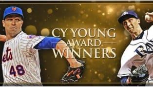 REACCIONES: Las redes sociales convulsionan con la noticia de los ganadores del Cy Young