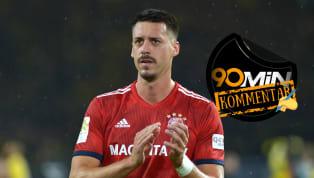 FC Bayern: Warum sich alle in München ein Beispiel an Sandro Wagner nehmen sollten