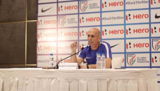 India Do Not Have Quality Strikers to Replace Sunil Chhetri Eventually, Says Stephen Constantine