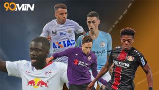 I 50 migliori giovani talenti del calcio mondiale: le più importanti promesse Under 23