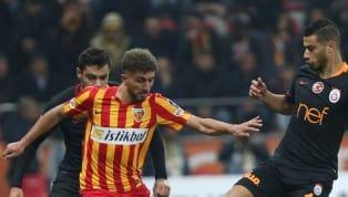 Profesyonel Futbol Disiplin Kurulu'ndan Süper Lig Ekiplerine Cezalar
