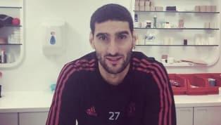 Los cambios de look más impactantes de los futbolistas