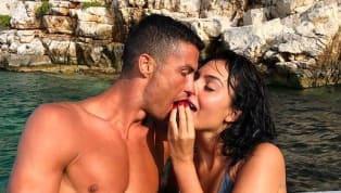 PEOPLE : Cristiano Ronaldo s'est fiancé, mariage imminent ?