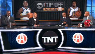 VIDEO: Charles Barkley Says Warriors Will No Longer Be Contenders if Kevin Durant Leaves