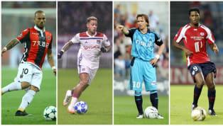 10 joueurs néerlandais qui ont marqué la Ligue 1