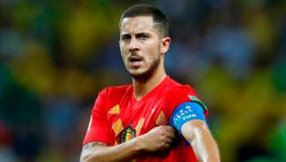Ballon d'Or : Eden Hazard ne vote plus Modric et donne son nouveau favori