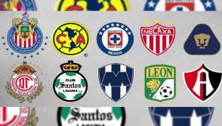 #POPULARES | Los 2 clubes mexicanos con más interacciones en las redes sociales