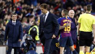 Cinco derrotas que marcaron la salida de cinco entrenadores de sus clubes
