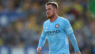 Aston Villa Confirm Ross McCormack's Season Long Loan Move to Central Coast Mariners