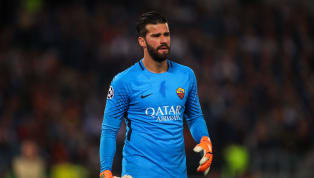 Liverpool 'Reach Agreement' With Roma Over Alisson Becker Transfer & Make Arrangements for Medical