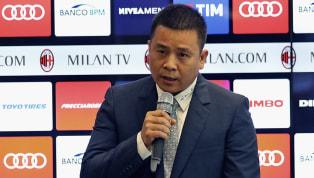 Milan, l'ex presidente Li indagato dalla Procura di Milano per falso in bilancio